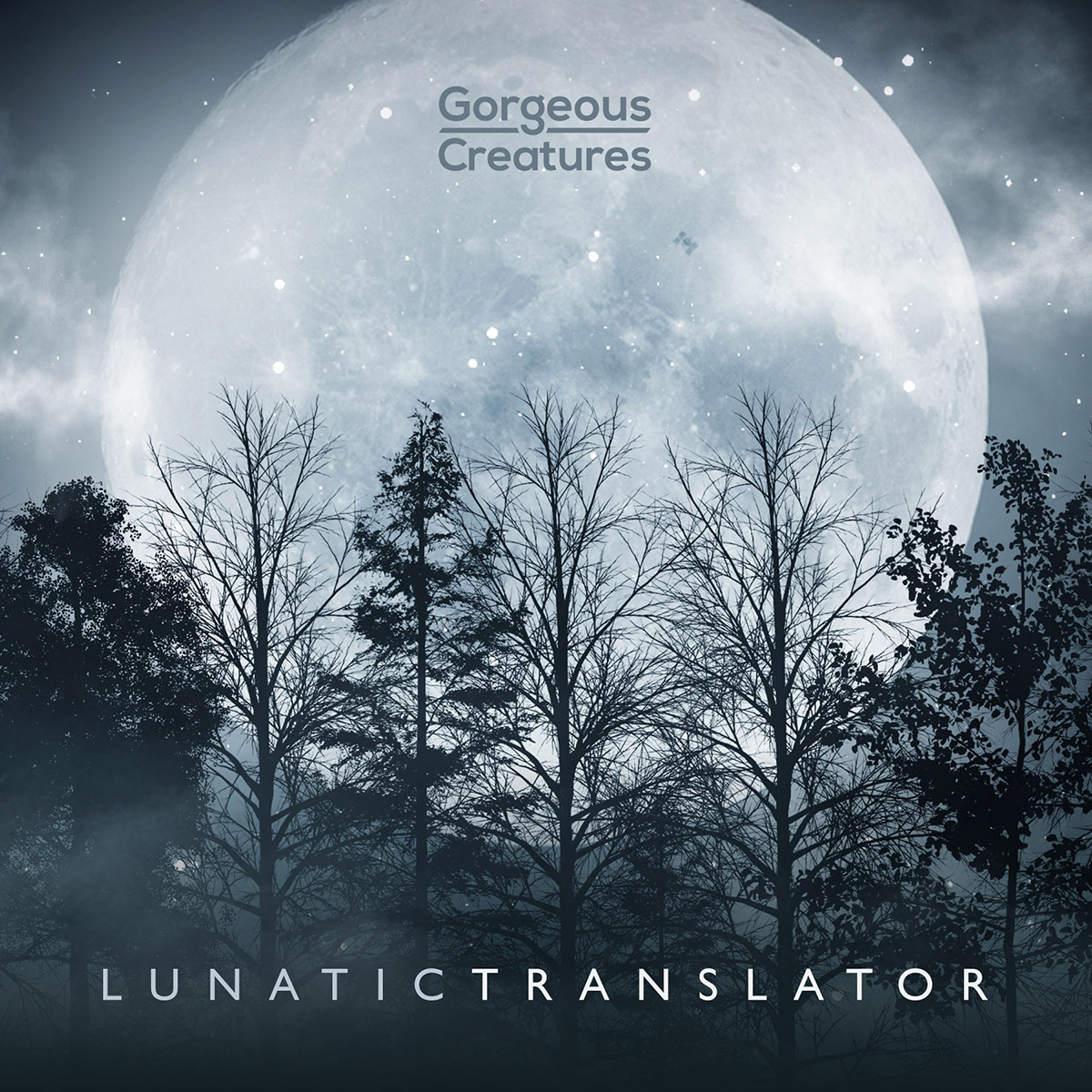 Lunatic Translator by Gorgeous Creatures by Gorgeous Creatures